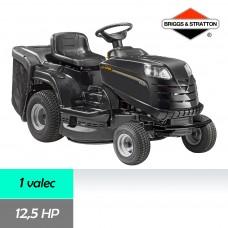 Traktor trávny ALPINA BT 84 HCB, záber 84cm, B&S 3125 / 12,5HP - 1 valec