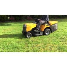 Traktor trávny ESTATE 3084 H, záber 84cm, B&S 3130 / 13HP - 1 valec