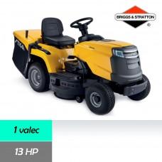 Traktor trávny ESTATE 3084 H, záber 84cm, B&S 3130 / 13HP - 1 valec (pôvodný dizajn prednej časti)