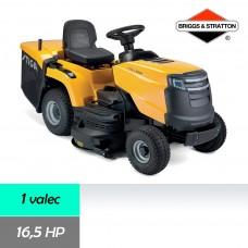 Traktor trávny ESTATE 3098 H, záber 98cm, B&S 4165 / 16,5HP - 1 valec