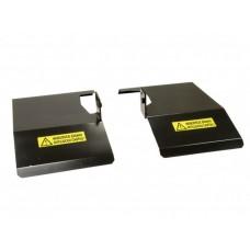 Kryty ochranné - pre rotavátor na prevodovku DSK 317 (súčasť rotavátora RVG 317) / VARI systém