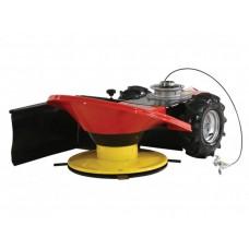 Kosačka bubnová BDR 581 KF pr.100mm / KF systém