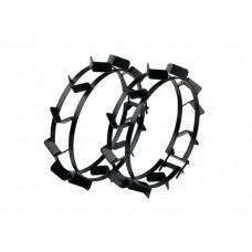 Návleky orebné na pneu kolesá / VARI systém