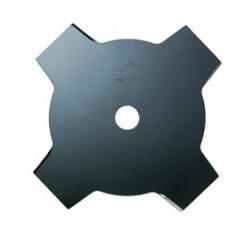 Nôž žací 4-zub, 230x25,4 mm, k MS-335.4U
