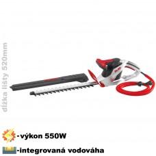 Plotostrih elektrický HT 550 Safety Cut