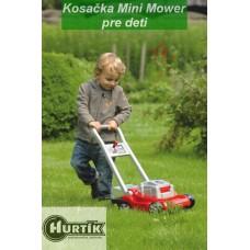 Kosačka Mini Mower pre deti