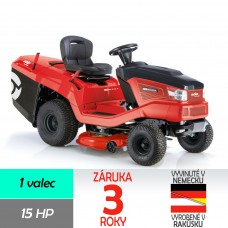 Traktor trávny T 15-95.6 HD-A Premium, záber 95cm, AL-KO PRO 450 / 15HP - 1 valec