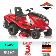 Traktor trávny T 13-93.7 HD Comfort, záber 93cm, B&S 3130 / 13,5HP - 1 valec