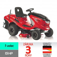 Traktor trávny T 15-93.7 HD-A Comfort, záber 93cm, AL-KO PRO 450 / 15HP - 1 valec - DOPREDAJ ZÁSOB 2020