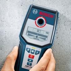 Detektor univerzálny GMS 120