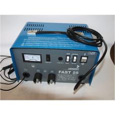 Nabíjač autobatérií FAST 25