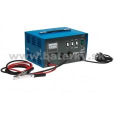 Nabíjač autobatérií + štartér START 320.2