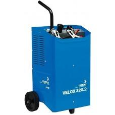 Nabíjač autobatérií + štartér VELOX 320.2