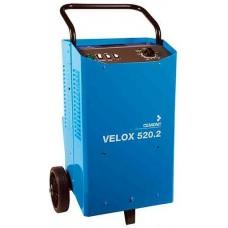Nabíjač autobatérií + štartér VELOX 520.2