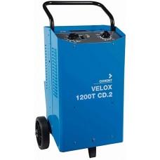 Nabíjač autobatérií + štartér VELOX 1200T-CD2