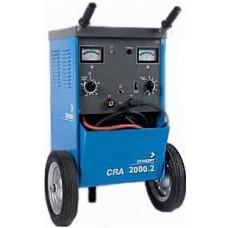 Nabíjač autobatérií + štartér CRT 2000.2