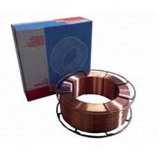 Drôt zvárací 0,8 mm  5kg  D MIG SG2