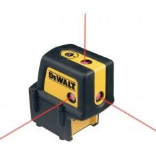 Laser 4 bodový