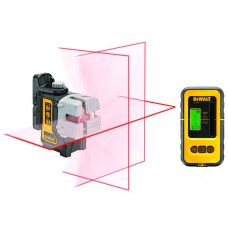 Laser multiline s príjímačom  DW089KD