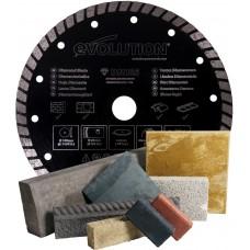 Kotúč pílový EVO 185mm pre RAGE 1-B, Diamantový