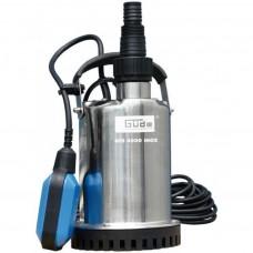 Čerpadlo na plytkú vodu GFS4000 Inox