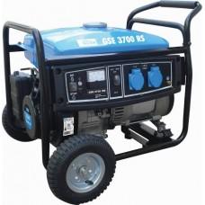 Elektrocentrála GSE 3700 RS