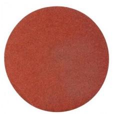 Výsek kruhový Suchý Zips 125 mm, K320 / PS 22 K (drevo, kovy univerzálne, nerez, farba, lak, tmel, plasty)