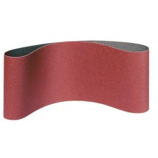 Pás brúsny  75x457, K100 / LS 309 XH (drevo, kovy univerzálne, farba, lak, tmel)