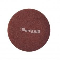 Výsek kruhový Suchý Zips 150 mm, K 60 / PS 22 K GLS2/8 dier (drevo, kovy univerzálne, nerez, farba, lak, tmel, plasty)