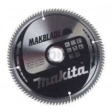 Kotúč pílový 216x2,8x30 100z / MAKBLADE (drevo)