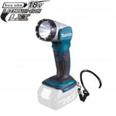 Aku lampa DML802 (18V, bez akumulátorov, nabíjačky a prepravného kufra)