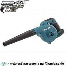 Aku dúchadlo DUB182Z (18V, bez akumulátorov, nabíjačky a prepravného kufra)