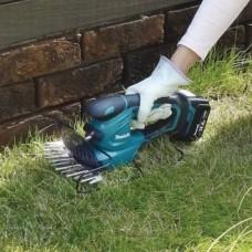 Aku nožniče na trávu DUM604Z (18V, bez akumulátorov, nabíjačky a prepravného kufra)