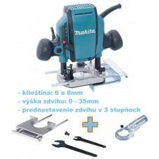 Fréza horná RP0900