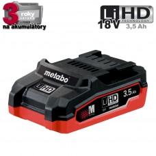 _Akumulátor 18V 3,5Ah / LiHD (v servisnom balení)