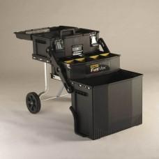 Box na náradie pojazdný roztvárací