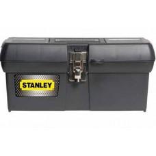 Box na náradie s kovovými uzávermi 16