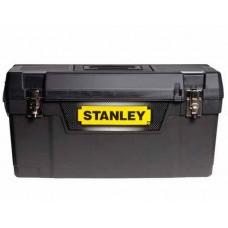 Box na náradie s kovovými uzávermi 20