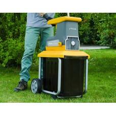 Drvič záhradného odpadu BIOSILENT 2500, 2500 W, 40mm