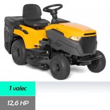Traktor trávny ESTATE 2084 H, záber 84cm, STIGA 7750 / 12,6HP - 1 valec (nový dizajn prednej časti)
