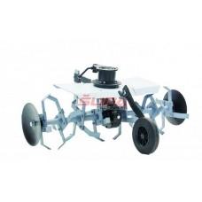 Rotavátor AS-30 VARI 1000mm 6-hran, 80mm / VARI systém