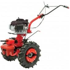 Malotraktor - motor HONDA GSV 190 + prevodovka DSK 317, spojka 80mm / VARI systém