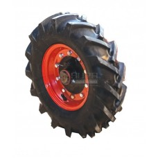 Kolesá pneu pojazdové s uzávierkou - ťažké so závažím / ROBIX-systém