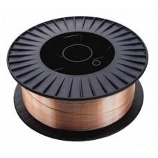 Drôt zvárací 0,8 mm  5 kg, kód JCS: 72292000