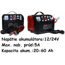 Nabíjač autobatérií BC-13S
