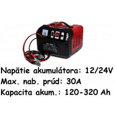 Nabíjač autobatérií BC-50S