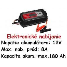 Nabíjač autobatérií Discovery 120