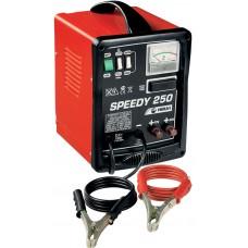Nabíjač autobatérií + štartér SPEEDY 250