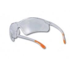 Okuliare pracovné, OP´CLEAN, číre,proti zahmlievaniu
