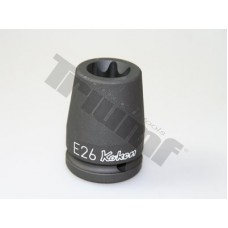 Nástavec E26 / 50mm